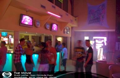 Mezőkövesd, The Movie - 2012. június 22., Péntek