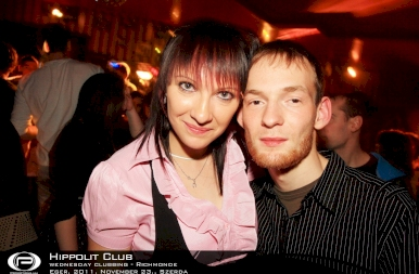 Eger, Hippolit Klub - 2011. november 23., Szerda