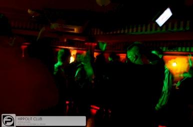 Eger, Hippolit Klub - 2012. November 23., Péntek