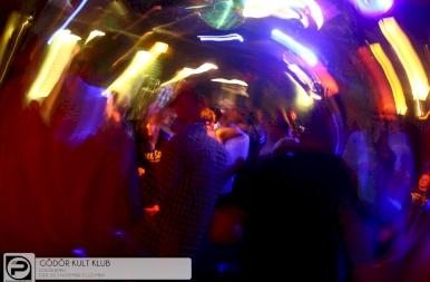 Eger, Gödör Kult. Klub - 2013. November 23., Szombat