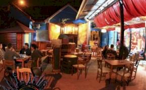 Neon City & Garden