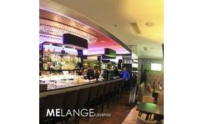 Melange Kávéház