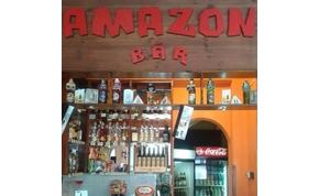 Amazon Bár És Pizzéria